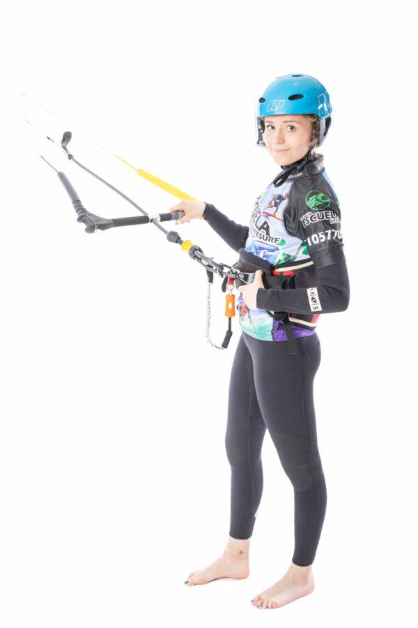 chica-kitesurf-curso-galicia