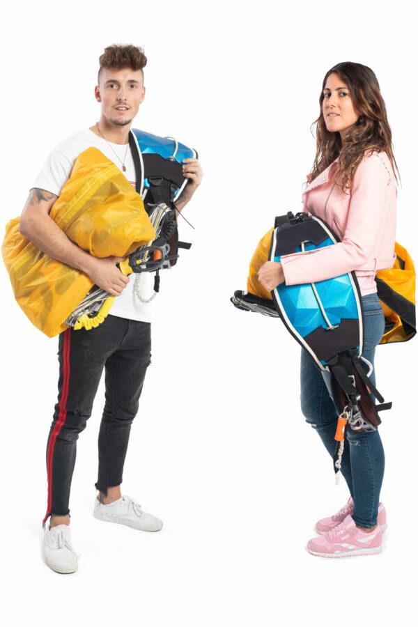 cursos-kitesurf-galicia-amigos-inicio