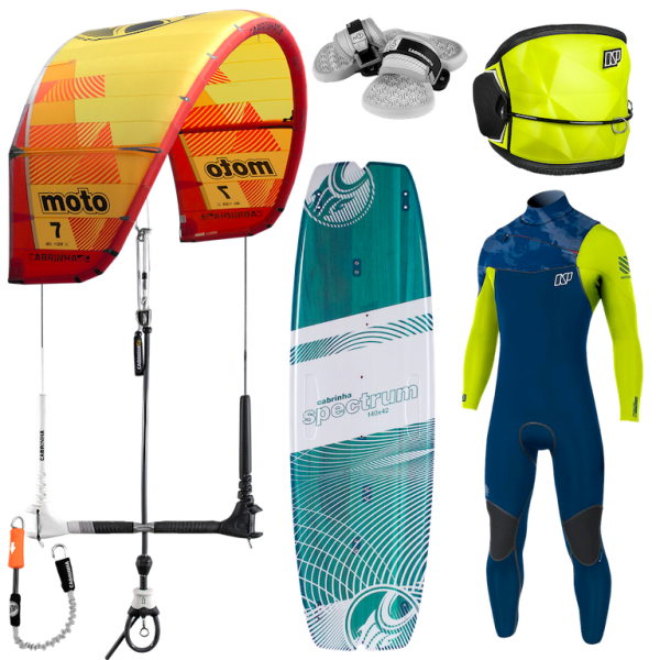 pack-iniciacion-kitesurf-alumnos